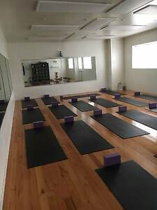 Perfect Studio for Pilates, Yoga or Personal Training - Newcastle Whitebridge Lake Macquarie Area Preview