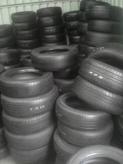 Cheap secondhand road worthy tyres melbourne