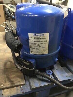 Maneurop Mt80hp3cve Refrigeration Compressor