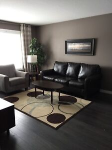 Harbour Landing Furnished Garden Condo