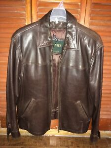 Danier geniuine leather jacket