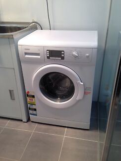 Euromaid WM5 - Washing Machine (Used) Marrickville Marrickville Area Preview