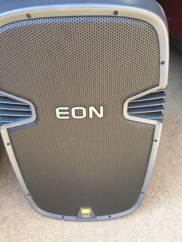 Professional speakers JBL EON 515