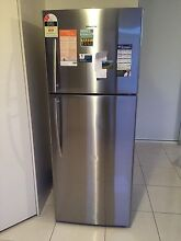 Stainless fridge good size only 6 months old Port Sorell Latrobe Area Preview