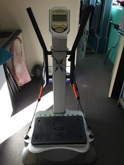 Hypervibe vibration exercise machine ( commercial) Mittagong Bowral Area Preview