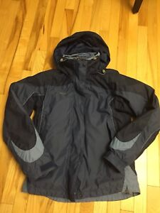 Columbia 3in1 winter coat