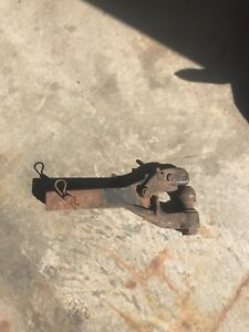 Pintle hitch for sale