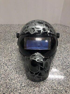 Snap-on Ansi Z87.1 Welding Helmet A-zz