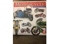 Hydraulischer Zylinder f/ür Motorradheber Harley-Lift