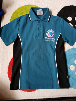 Newbury School Uniform Size 6.  Moved School in 2 months.