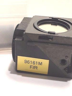 Nikon Fluorescence Filter Cubefr Dual Cube 96161m