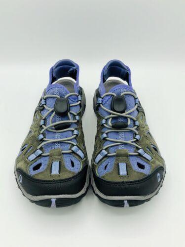Merrell Women's All Out Blaze Sieve Water Shoe,Castle Rock,6 M US