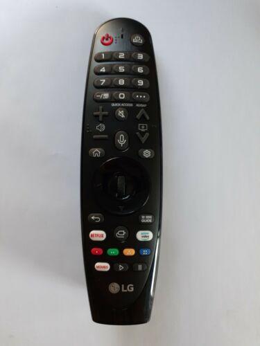 NEW GENUINE ORIGINAL LG MR20GA SMART TV MAGIC REMOTE CONTROL