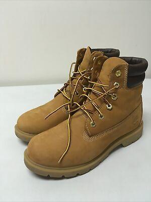 Timberland Mens Boot 8.5
