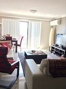Furnished master bedroom for rent Westmead Parramatta Area Preview