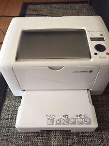 FUJI XEROX printer Sorell Sorell Area Preview