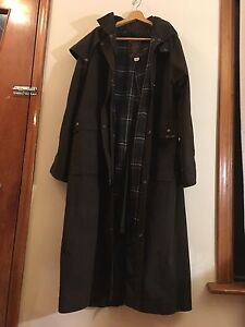 Thomas Cook OilSkin Coat