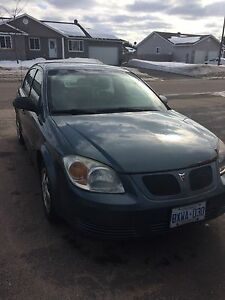 2006 Pontiac Pursuit se