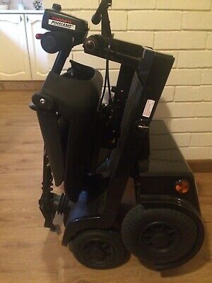 ProRider Mobility Scooter Hardly Used