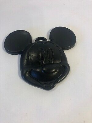 Mickey Mouse Balloon Weights for Foil or Latex Balloons Black Color](Black Balloon Weights)