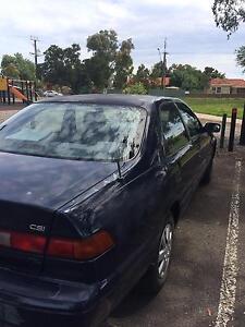 Toyota Camry Blair Athol Port Adelaide Area Preview
