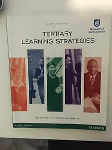 TERTIARY LEARNING STRATEGIES Textbook Ormeau Hills Gold Coast North Preview
