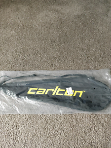 NEW - NEVER USED Carlton Original Sports Bag Badminton Squash Canberra City North Canberra Preview