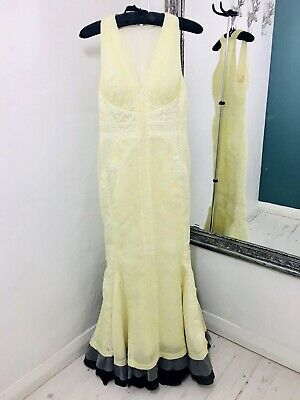 J.Mendel Silk Gown