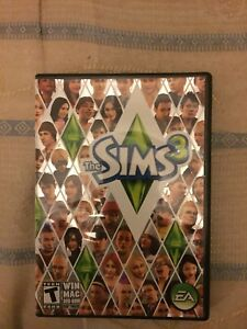 The Sims 3/Sims 3 Showtime PC Games