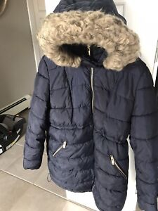 H&M Maternity Winter Jacket