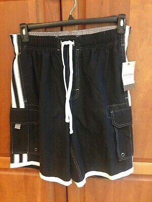 Mens Sonoma Life Style Swimwear Trunks -  Size Medium (Mens Swimwear Styles)
