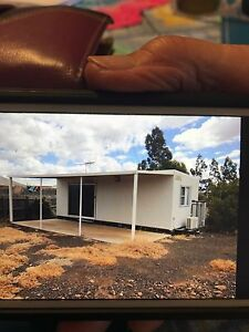 Donga self contain for sale Dalby Dalby Area Preview
