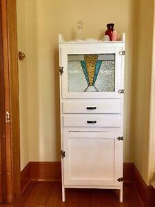 Antique pantry / meat safe
