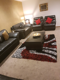 Cheap Leather lounge
