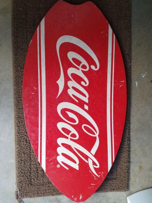 Coca Cola Skimboard