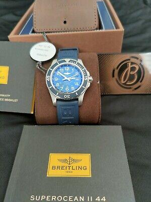 Breitling Superocean II 44.
