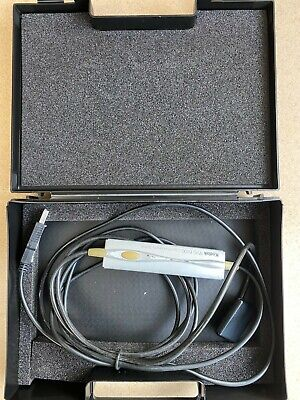 Kodak Carestream Rvg 6100 2013 Dental Digital X-ray Sensor Radiography As Is