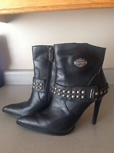 Harley Boots Ladies