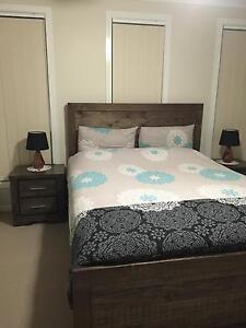 3 piece bedroom suit + mattress Middleton Grange Liverpool Area Preview