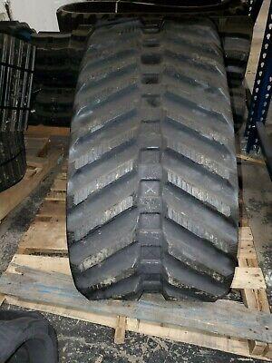 New Rtrack Rubber Track For Bobcat T300 Case Track Loader
