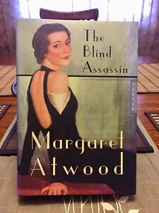 The Blind Assassin By Margaret Atwood (Hardcover) {New}