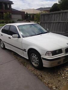 1995 BMW Other Sedan Lyndhurst Greater Dandenong Preview