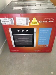 Electric Oven and cooktop Wyee Point Lake Macquarie Area Preview
