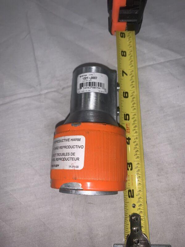 - PENTAIR - Pump Adapter Hypro Quick Coupler 1321-0007