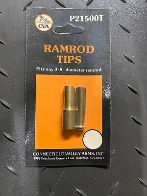 "Treso Unbreakable Combo Ramrod Lyman Great Plains 50 Caliber 33/"" x 3//8/"""
