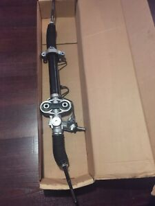07-13 GMC Sierra /Chevy Silverado 1500 rack and pinion - new