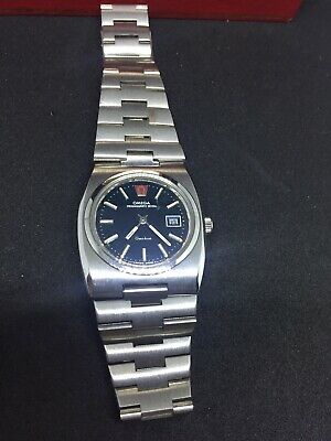 reloj omega vintage