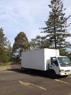 AAA&LK removalist from $60/h Sydney City Inner Sydney Preview