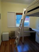 Coorparoo- Air-conditioned fully furnished room with fridge Coorparoo Brisbane South East Preview