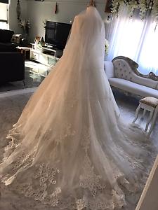 Wedding dress Auburn Auburn Area Preview